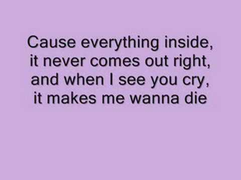 Buckcherry-Sorry Lyrics+Music.   Enojii ♥