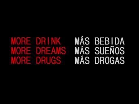 Want - The Cure (WMS) - (letra inglés y subtítulos español)