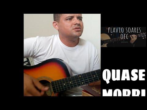 -Quase Morri- (cover Marcos Antonio) Flaviosoaresofc
