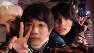 SUPER★DRAGON TV #33 [3rdシングル/リリースツアー]