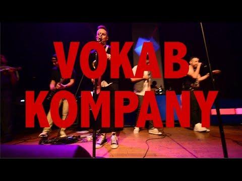 Merry Xmas from Vokab Kompany, QuitSleep, JorgPhoto and Ineffable Music!!