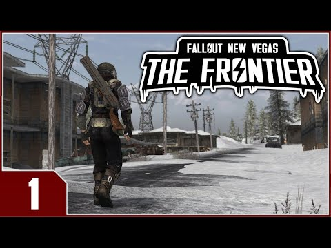 Fallout: New Vegas - The Frontier - EP1