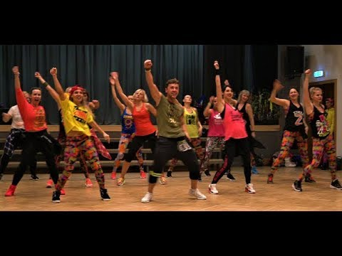 Zumba fitness - BRIANNA - Lost in Istanbul