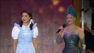 carols in the domain 2017 the cast of the wizard of oz the musical