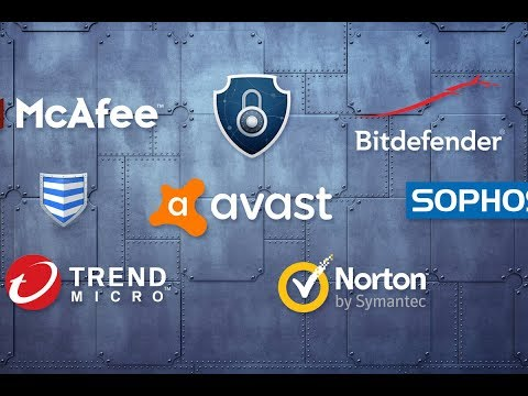 Top 5 Best Antivirus And Security Apps For Android Devices May 2019