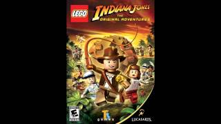Lego Indiana Jones Video Game Soundtrack: Thuggee Acolytes