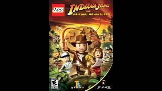 Lego Indiana Jones Video Game Soundtrack: Thuggee Acolytes