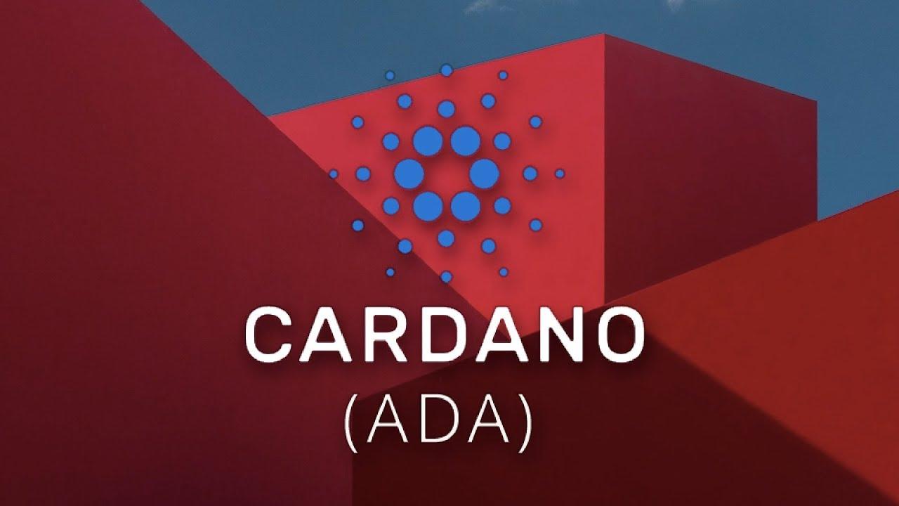 Криптовалюта Cardano - научный подход к блокчейн технологии