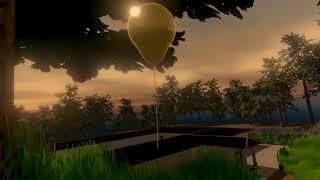 Mr.Balloon Trailer