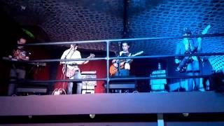 Lúdicos - El colmo (babasonicos cover)