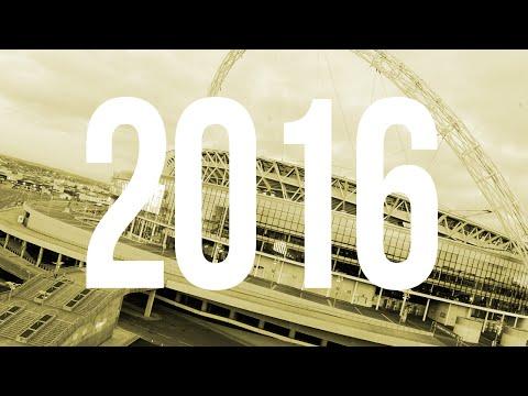 SMMEX 2016 - Wembley Stadium, London
