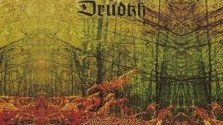 Drudkh - Autumn Aurora [HD] (Full Album)