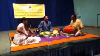 Shankarabharanam ata tala varnam