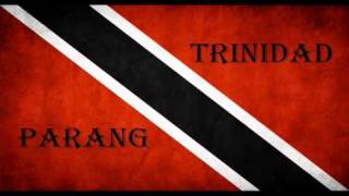 Bindley Benjamin - Santa Say (Parang Soca)
