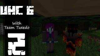 Minecraft - UHC - Season 6 - Hiihoooooo!