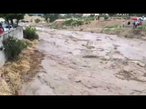 Rubinada a Guimerà 02/08/2014