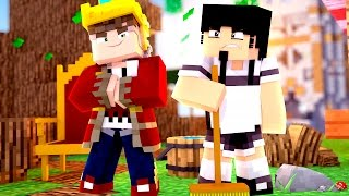 Minecraft: REI MANDO - BED WARS ‹ AMENIC ›