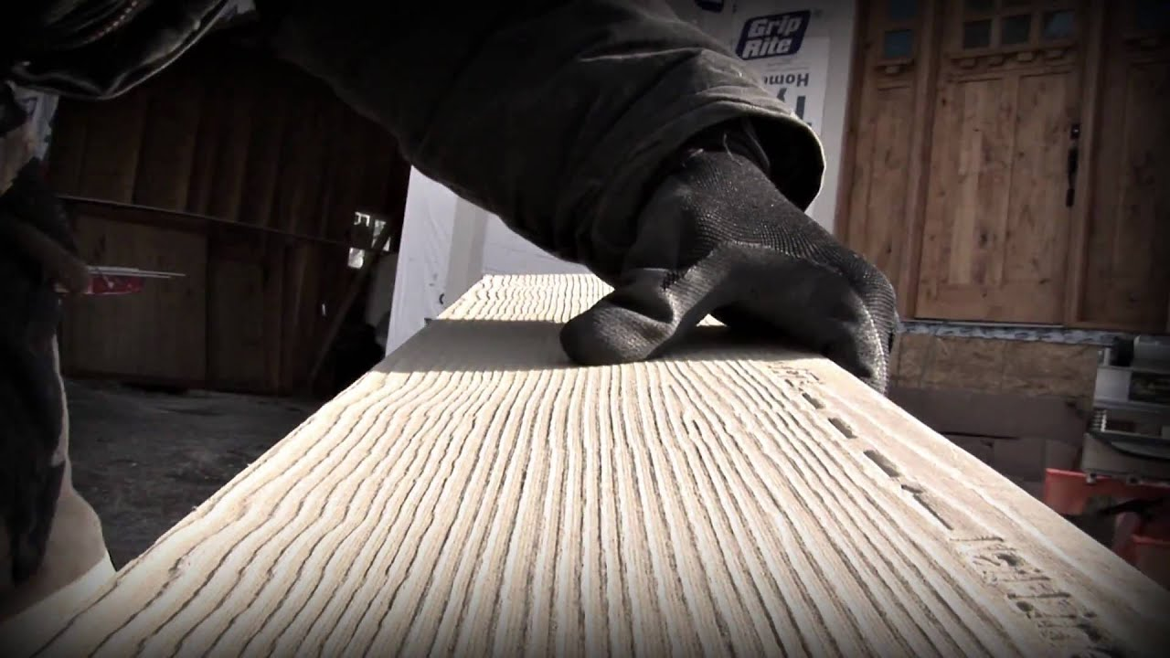 Best Way To Cut Fiber Cement Siding Ez Shear Cutter Youtube
