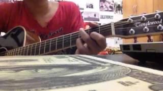 Cover Song Nyanyian Kode - Warkop DKI
