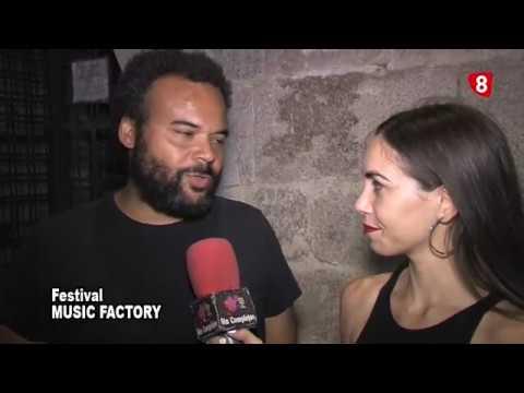 Festival music factory - Djs Carlos Jean vs Pedro San Ricardo, 2O17