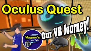 How To Use Airpods With Oculus Quest
