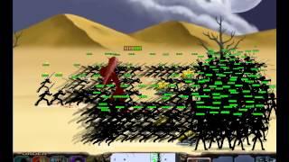 Stick War 2 Hacked Part 4