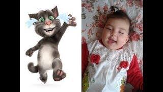 Sabah Uyandım Hapşu - Eğlenceli Çocuk Şarkısı - Nursery Rhyme - Bebek Şarkıları