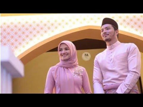 Fattah Amin & Fazura   Jangan Bilang Tidak by Raffi Ahmad & Ayushita
