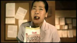 Marty's Cracklin' TVC Thumbnail