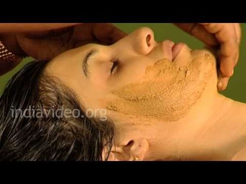 Herbal remedy for lustrous skin