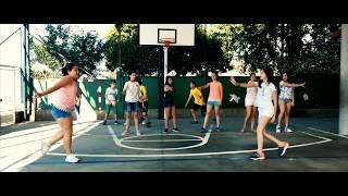 Baixar Baile, UpTown Funk! (Bruno Mars)-GE Castro San Miguel