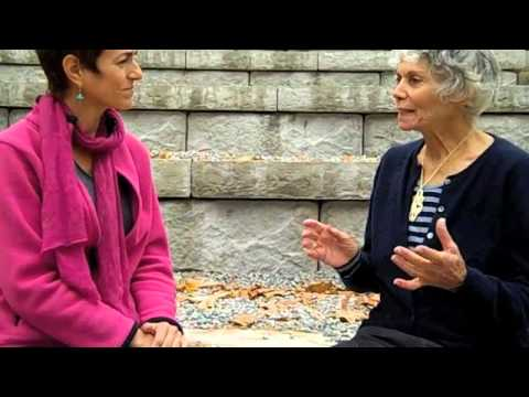 Interview with Ruthy Alon on Self-Health and Vitality