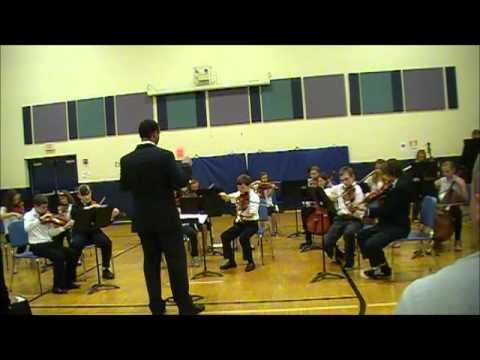 Hayes Intermediate School Spring Concert