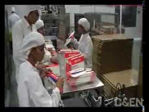 Inside the Indian Generic Drug Manufacturer Cipla - YouTube