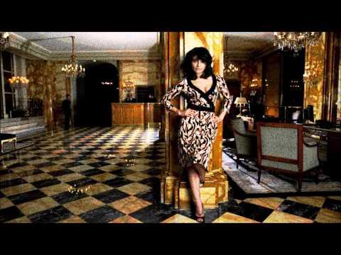 Caterina Murino video slide .       Patsy.