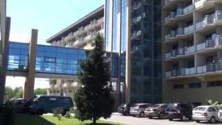 35. Hotel Arka Medical Spa - Kołobrzeg - film