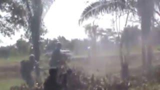 Las FARC anuncian un alto el fuego indefinido