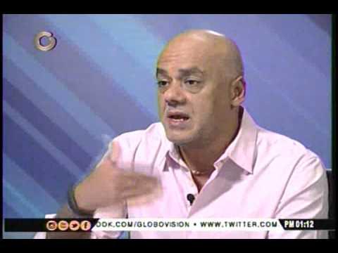 Jorge Rodríguez envía condolencia a familia de expresidente Jaime Lusinchi