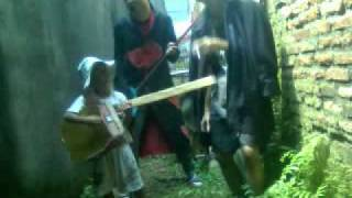 Maximum the Hormone - Houchou Hasami Cutter Knife Dosu Kiri.3gp