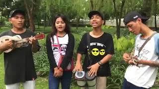Download TRIO WOK WOK FEAT MANDA, KORBAN JANJI, AKU CAH KERJO, MANTUL ABIS Mp3