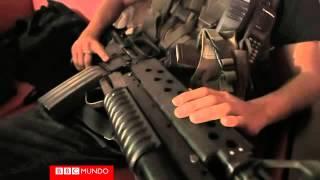 Dentro del cartel de Sinaloa en México