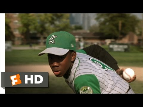 Hardball (6/9) Movie CLIP - Big Poppa (2001) HD