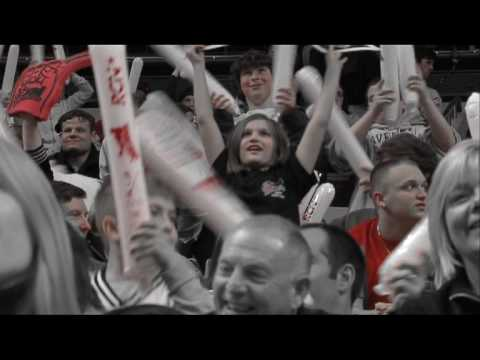 "Boston Blazers ""Opening Night"" TV Commercial"