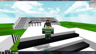 RSF trying to save Roblox!