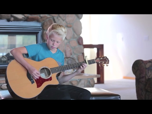 Am I Wrong (Cover by Carson Lueders)