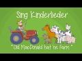Download Old MacDonald hat 'ne Farm - Kinderlieder zum Mitsingen | Sing Kinderlieder