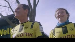 Талант Pulisic (Borussia Dortmund), семья
