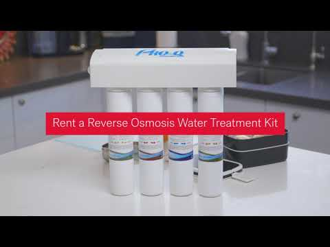 Enercare Water Treatment Offer - Fall 2017