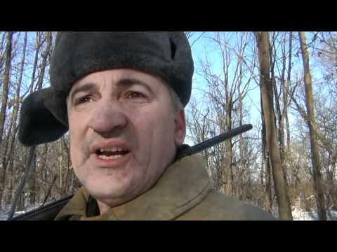Приколы на охоте (3 видео) -