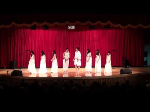 KAS 2013 Winter Concert Secondary